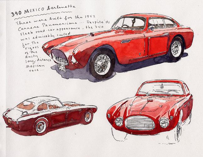 Autos y motos dibujadas (exelentes).